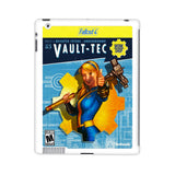 Fallout 4 Vault Tec Workshop iPad 2 | 3 | 4 Case