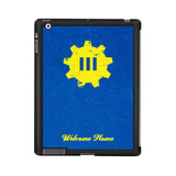 Fallout 4 Vault Welcome Home iPad 2 | 3 | 4 Case