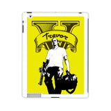 GTA V Trevor Yellow iPad 2 | 3 | 4 Case