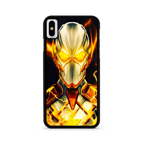 Godspeed The Flash iPhone X | XR | XS | XS Max Case