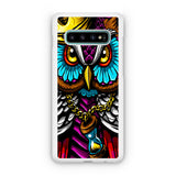 Great Wizard Owl Samsung Galaxy S10 | S10e | S10 Plus | S10 5G Case