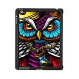 Great Wizard Owl iPad 2 | 3 | 4 Case