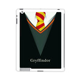 Gryffindor Uniform iPad 2 | 3 | 4 Case