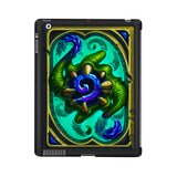 Hearthstone Clutch of Yogg Saron Cover iPad 2 | 3 | 4 Case