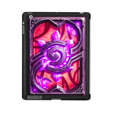 Hearthstone Exodar Cover iPad 2 | 3 | 4 Case