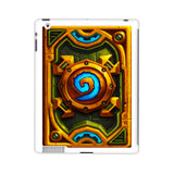 Hearthstone Gnomes Cover iPad 2 | 3 | 4 Case