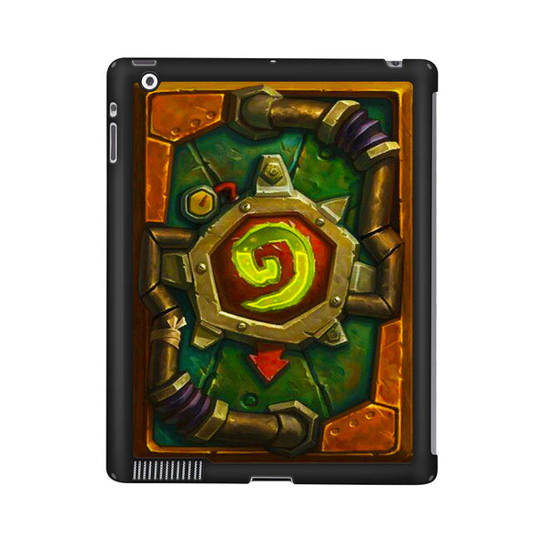 Hearthstone Goblins Cover iPad 2 | 3 | 4 Case