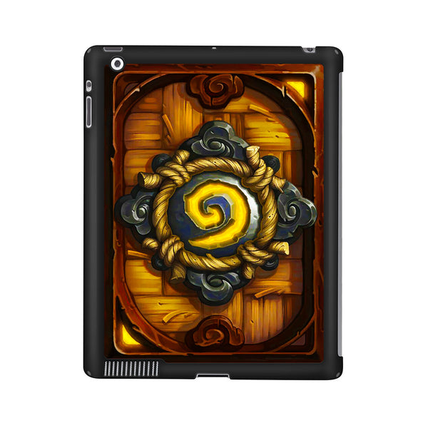 Hearthstone Halfhill Cover iPad 2 | 3 | 4 Case