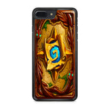 Hearthstone League of Explorers Cover iPhone 7 Plus Case