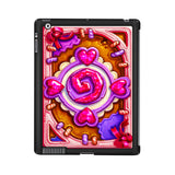 Hearthstone Love is in the Air Cover iPad 2 | 3 | 4 Case
