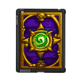 Hearthstone Naxxramas Cover iPad 2 | 3 | 4 Case