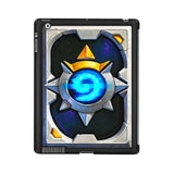 Hearthstone Overwatch Cover iPad 2 | 3 | 4 Case