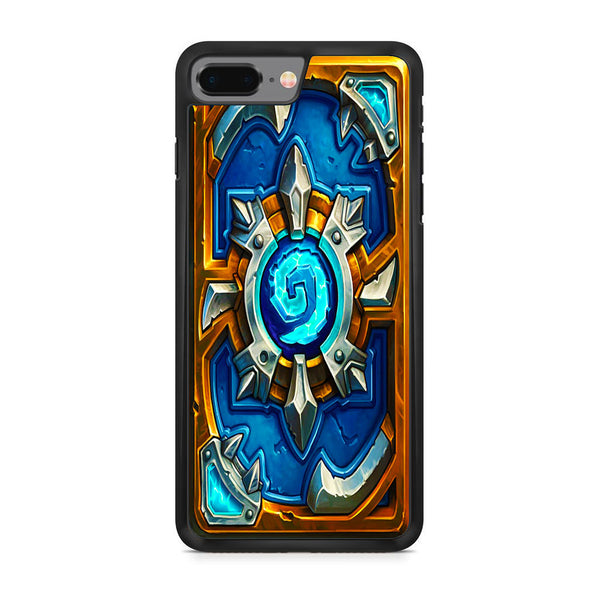 new style 63692 03112 Hearthstone Power Core Cover iPhone 8 Plus Case