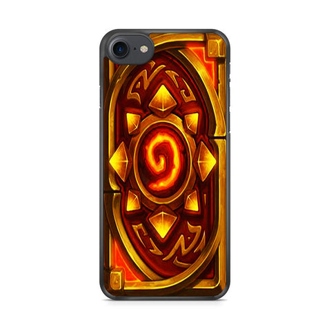 Hearthstone Ragnaros Cover iPhone 7 Case