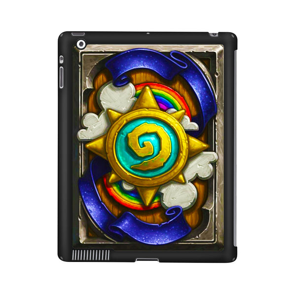 Hearthstone Rainbow Cover iPad 2 | 3 | 4 Case