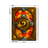 Hearthstone Tournament Grounds Cover iPad 2 | 3 | 4 Case