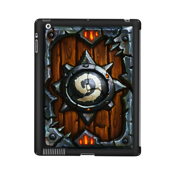 Hearthstone Warlords Cover iPad 2 | 3 | 4 Case
