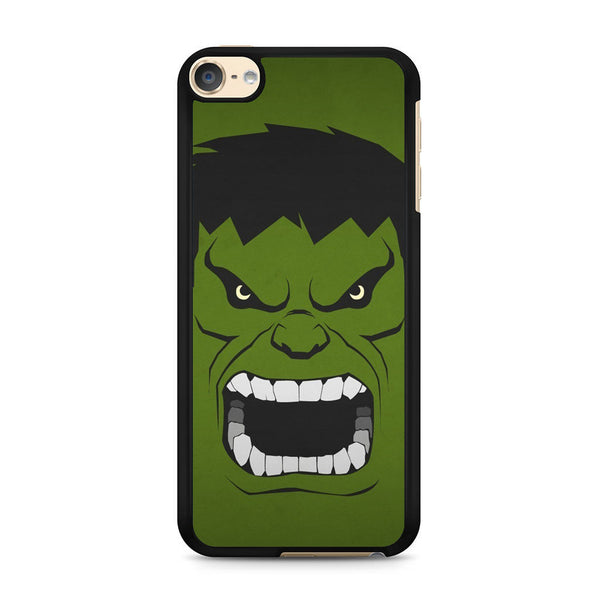 Incredible Hulk Vector iPod Touch 6 Case