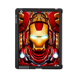 Iron Man Armor iPad 2 | 3 | 4 Case
