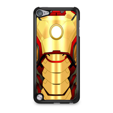 Iron Man Mark 42 Armor iPod Touch 5 Case