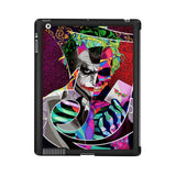 Joker Colorful Abstract iPad 2 | 3 | 4 Case