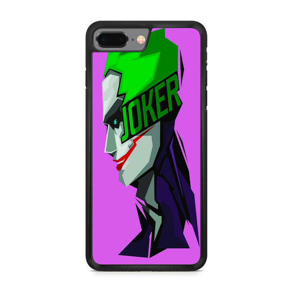 Joker Pop Head iPhone 8 Plus Case