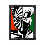 Kakashi Hatake And Uchiha Obito iPad 2 | 3 | 4 Case