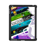 Kingdom Hearts iPad 2 | 3 | 4 Case