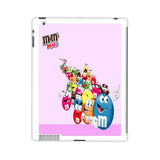 M&M's Minis Characters iPad 2 | 3 | 4 Case