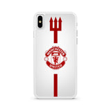 Manchester United Logo iPhone X | XR | XS | XS Max Case