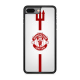 Manchester United Logo iPhone 8 Plus Case