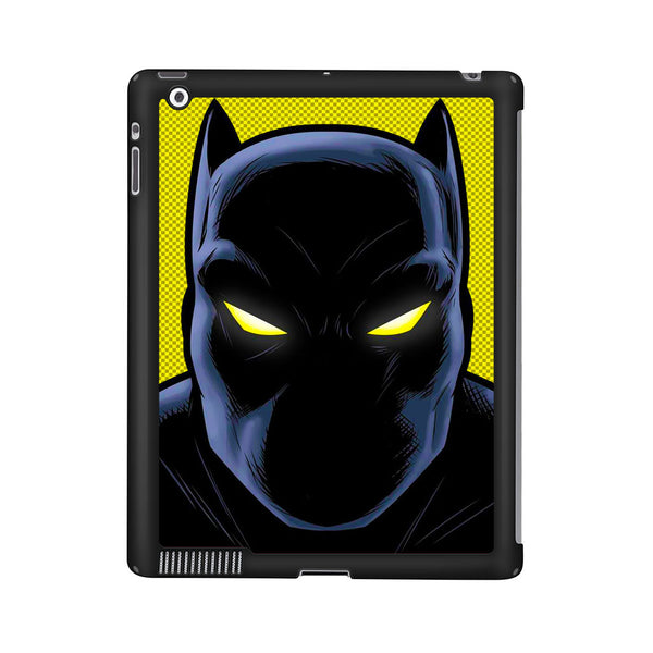Marvel Black Panther Head iPad 2 | 3 | 4 Case