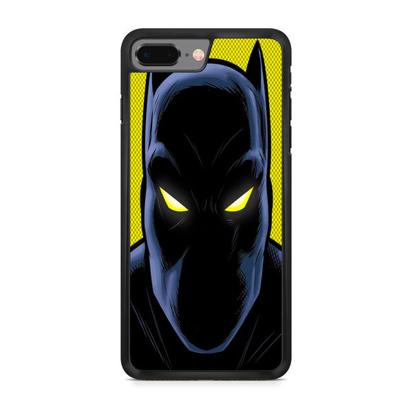 Marvel Black Panther Head iPhone 8 Plus Case