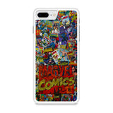 Marvel Comics iPhone 8 Plus Case