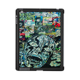 Marvel Silver Surfer Scare Comic iPad 2 | 3 | 4 Case