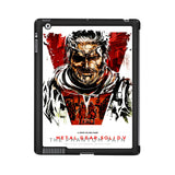 Metal Gear Solid V The Phantom Pain Cover iPad 2 | 3 | 4 Case
