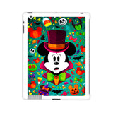 Mickey Mouse Halloween Doodle iPad 2 | 3 | 4 Case