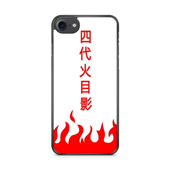 Naruto Shippuden Hokage Cloak iPhone 7 Case