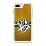 Nashville Predators Logo iPhone 8 Plus Case
