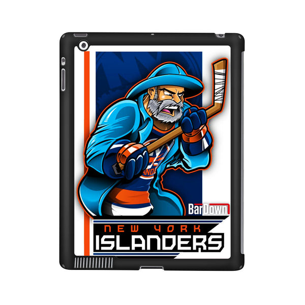 New York Islanders Hockey Team iPad 2 | 3 | 4 Case