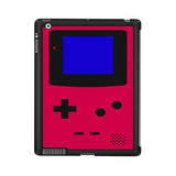 Nintendo Gameboy Pink iPad 2 | 3 | 4 Case