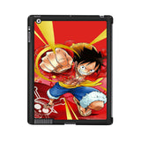 One Piece Luffy Future Punch iPad 2 | 3 | 4 Case