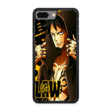 One Piece Trafalgar D Law iPhone 8 Plus Case