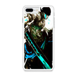 One Piece Zoro Shusui Sword iPhone 8 Plus Case