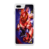 Overwatch Winston Rage iPhone 8 Plus Case