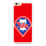 Philadelpia Phillies Logo iPhone 6 Plus | 6S Plus Case