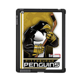 Pittsburgh Penguins Hockey Team iPad 2 | 3 | 4 Case