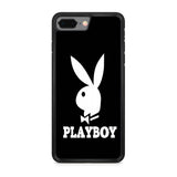 Playboy Logo iPhone 8 Plus Case