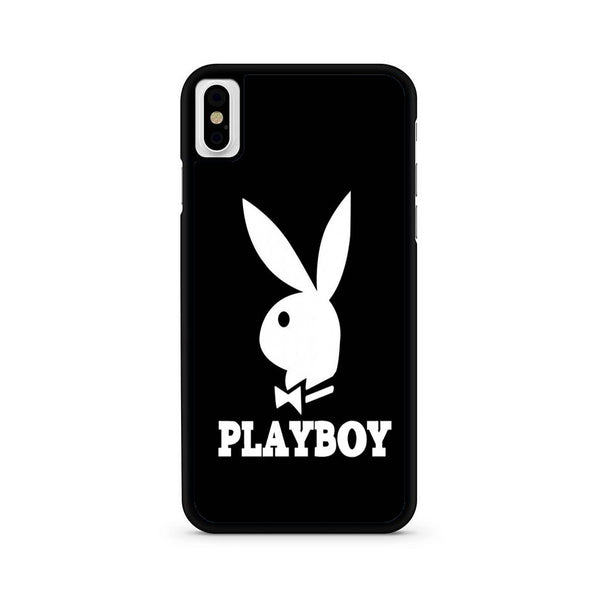 Playboy Logo iPhone X | XR | XS | XS Max Case