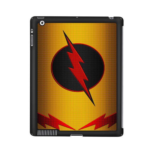 Reverse Flash Armor Logo iPad 2 | 3 | 4 Case